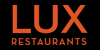 Lux Restaurants